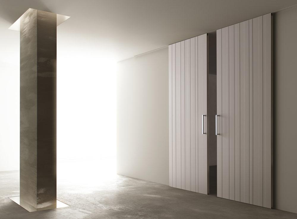 Porta scorrevole legno e vetro oo08 regardsdefemmes - Orvi porte e finestre ...