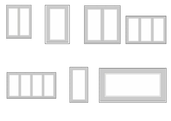 Finestre di fazio porte e finestre - Vi girano porte e finestre ...